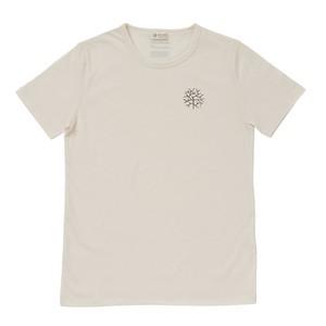 オーガニックコットンTシャツ(Ladys Mens)