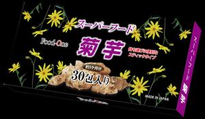 SP菊芋(3g×30本入)1箱