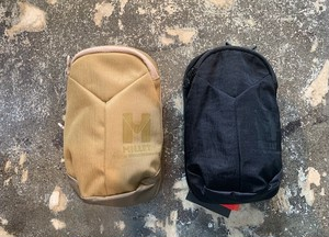 white mountaineering×MILLET VARIETE POUCH