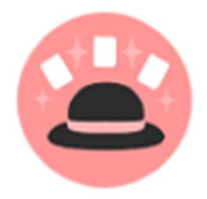 応用編☆帽子のまーし。の禅タロット動画講座