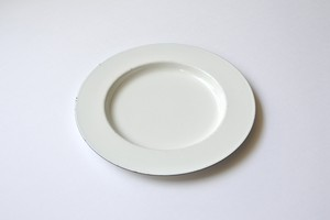 vintage ARABIA (FINEL) enamel plate / ヴィンテージ アラビア (フィネル) ホーロー プレート