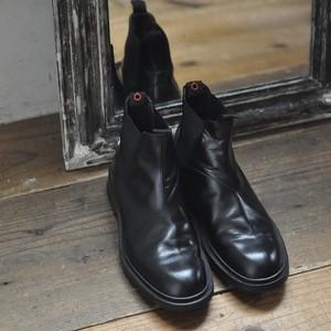 BOEMOS side gore boots