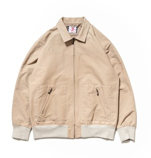 Drizzler JKT BEIGE -SON OF THE CHEESE-