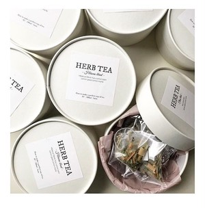 10 tea bag set