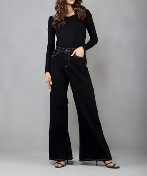 Chelsea 90's Ultra Relaxed Flare (CLS-20PT8001)