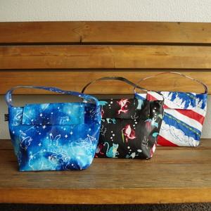 <えふで>ハンドバッグ 3種