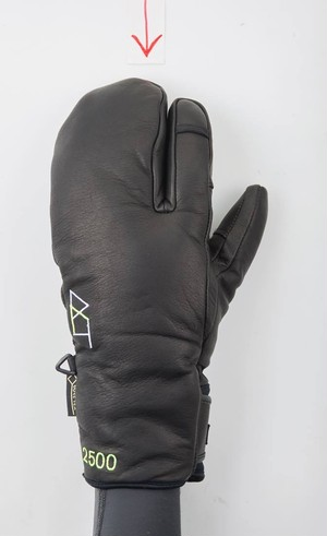 予約商品 2018-19 VOLUME GLOVES ALT 2500 GORE-TEX