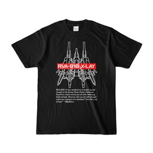 レイフォース Tシャツ(1P)