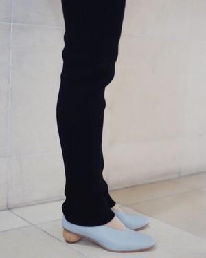 "_Fot  ""knit_leggings pants """