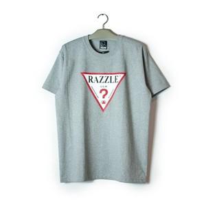 RAZZLE / THINK SS TEE / GREY