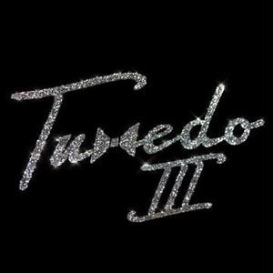 【予約】(LP)Tuxedo 「Tuxedo Ⅲ」