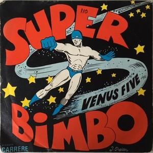 Venus Five – Superbimbo