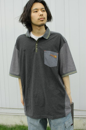 McDonald S/S Polo Shirt