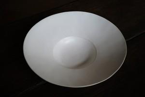 「イタリア リム皿」安藤雅信