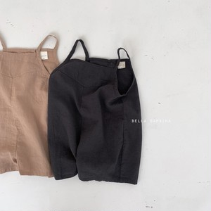 =sold out= jump-suit〈bella bambina〉