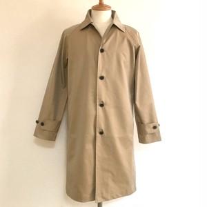 Soutien Collar Coat Beige