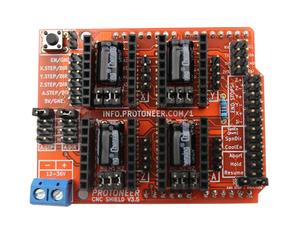 Arduino CNCシールドV3.51