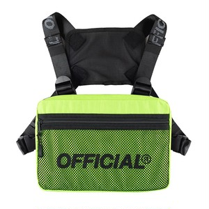 OFFICIAL MELROSE 2.0 CHEST UTILITY     QS19-3006