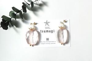No.39 ピアス/イヤリング