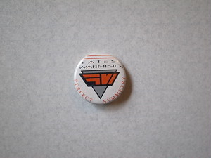 BADGE / FATES WARNING