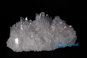 四川 水晶クラスター 7-501 972g