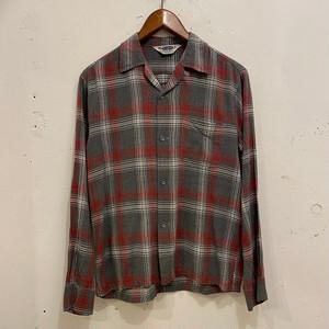 "60's ""PILGRIM"" Rayon Shirts"