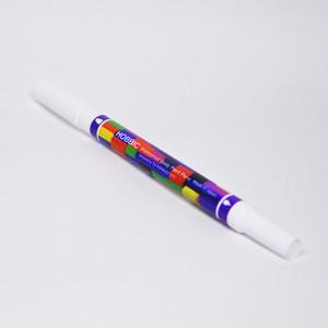 HOBBIC ボディーペイントペン TWIN <PURPLE>
