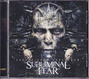 SUBLIMINAL FEAR 『Escape from Leviathan』
