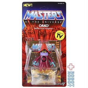 スーパー7 MOTU オルコ 5.5インチ アクションフィギュア