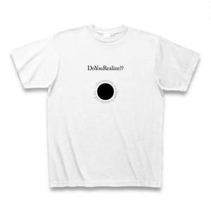 ザ・フレーミング・リップス「Do You Realize??」TシャツB