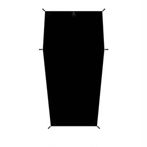 ヘリノックス Helinox Tac.アタック 1.5専用フットプリント