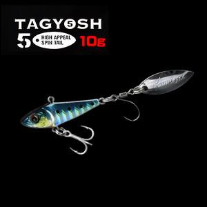 【新色】TAGYOSH 5 - 10g