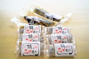 【冷凍商品】虎鯖焼・鯖のみそ造りセット