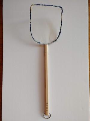 mokoさんのタモ(選別網10cm)No.1