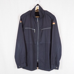 1992 German Military Jamp Suit Jacket