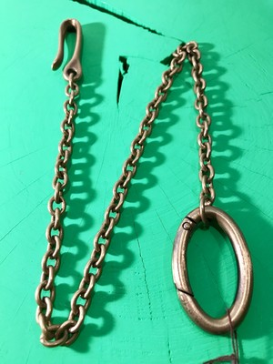 Wallet Chain/Curve Craft