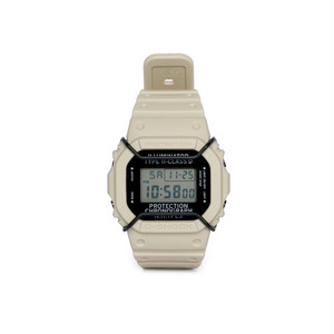 N.HOOLYWOOD G-SHOCK(DW-5600NH-7JR) / 972-AC11pieces