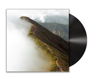 化け物山と合唱団 - アナログ盤 -