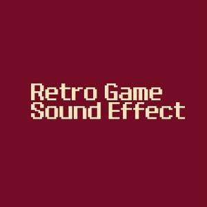 Retro Game SE 1 | レトロゲーム 効果音