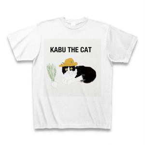【かぶ】畑のかぶちゃん T-shirt