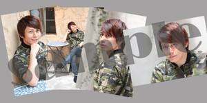ブロマイドL③ 2017.4/30販売
