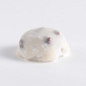 【羽二重餅】PREMIUM 塩豆大福【冷凍便】