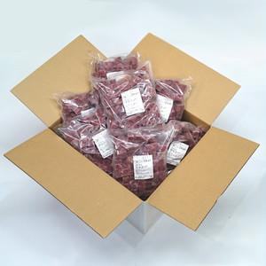 DIARA 生馬肉パーフェクトプラス【角切り冷凍/5kg】