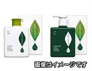 KOTOHA with yuica クロモジの香り ヘアコンディショナー300ml