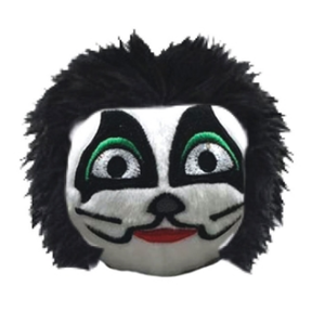 fabdog(ファブドッグ)OFFICIAL KISS TOY②【Sサイズ】