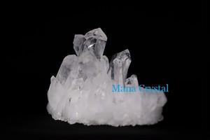 四川 水晶クラスター 7-509 229g