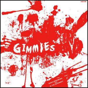 "GIMMIES - KIDS AND NEIGHBORS 7"""