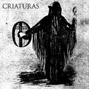 CRIATURAS-oscuridad eterna LP