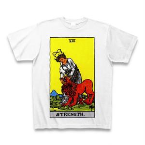 「8力」タロットTシャツ
