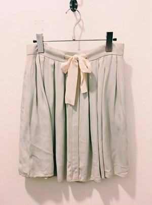 """""""FENDI"""" Mini Skirt"""